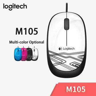 Logitech M105 Computermuis