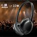 Philips SHB4405 Draadloze koptelefoon