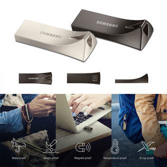 Samsung USB flash drive 32GB