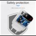 Baseus Multi USB Charger Voor iPhone Samsung Xiao mi mi snel Opladen Turbo Meerdere Wall Charger Eu US PLUG Mobiele telefoon Oplader
