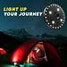 LED Afneembare Verlichting voor Tent en Parasol