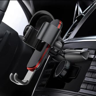 Baseus CD Slot Auto Telefoon Houder voor iPhone Xr 8 7 Plus Telefoon Houder Stand in Auto Voor Xiaomi Redmi opmerking 7 Auto Smartphone Ondersteuning