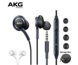 Samsung EO-IG955 AKG In-Ear Oortelefoon