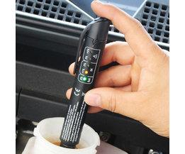 Remvloeistof Tester voor Auto