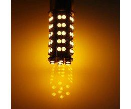 1156 BA15S Lampje