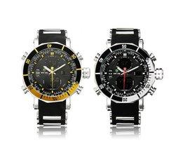 Horloge WEIDE WH5203
