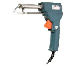 Automatisch Soldeerpistool