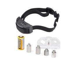 Correctie Halsband Anti-Blaf