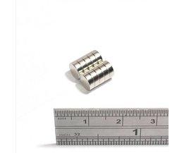 5PCS 6*2mm Neodymium Magneten N35
