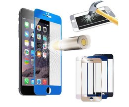 Gehard Glas Screenprotector voor iPhone 6 Plus