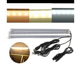LED Tl Buis Met USB Kabel