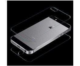 Gorilla Glass Scherm Protector voor iPhone 5 5s