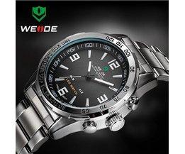 LED Horloge Voor Mannen