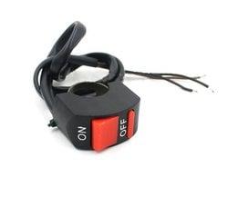 Motor Stuurschakelaar Voor Verlichting