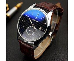 Mooi Horloge Van YAZOLE