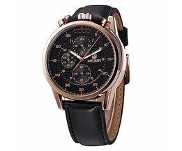 MEGIR 3005G Heren Horloge In Verschillende Kleuren
