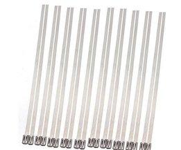 Metalen Tie-Wraps