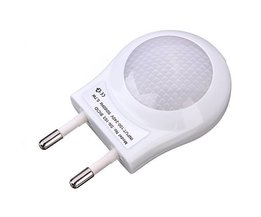 LED Sensor Nachtlampje