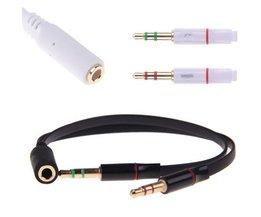 Audio Splitter 3.5mm