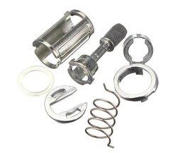 Cilinder Voor Het Deurslot Van Volkswagen