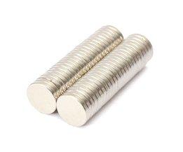 Sterke Magneten Neodymium 50 Stuks