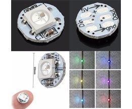 LED PCB Module 5V RGB