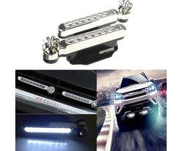 Windlamp Voor De Auto