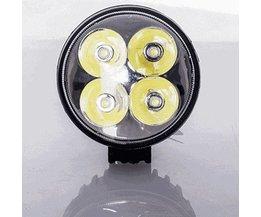 LED Koplamp Voor 12 V