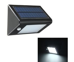 Solar Buitenverlichting LED