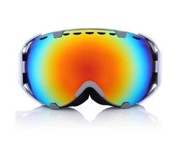 Ski Bril Winddicht & UV Beschermend