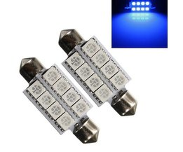 12 Volt LED Verlichting Voor De Auto
