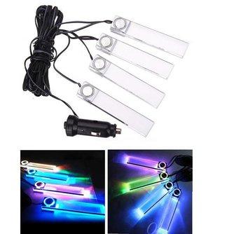4 in 1 LED decoratie lichten