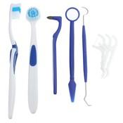 Tandverzorging Set 8 Stuks