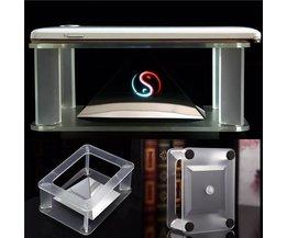 3D Projector Mobiele Telefoon