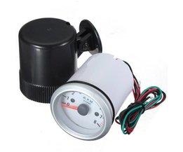 LED Tachometer