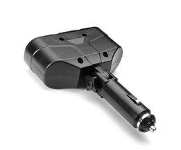 Splitter Voor Je Auto Aansteker