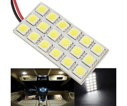 Lamp Voor Interieur Auto
