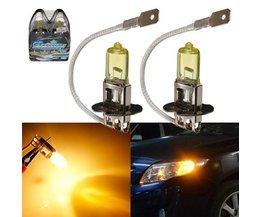 H3 Lampen Voor De Auto