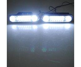 LED Mistlamp Voor De Auto