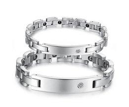 Magnetisch Armbandje Voor Mannen En Vrouwen