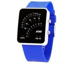 SKMEI Modern Horloge