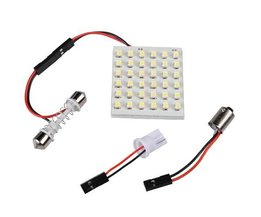 LED Interieurverlichting Auto