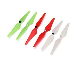 WSX Quadcopter Propellers voor DJI, Cheerson, WLtoys
