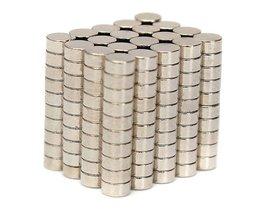 200 Magneten N35