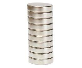 10 Magneten N52