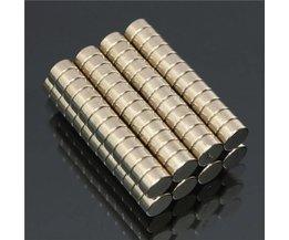 100 N50 Magneten