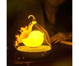 Lamp In de Vorm van een Vogel