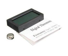 Hygro Meter En Thermometer