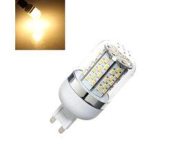 4W LED Lamp Met G9 Fitting