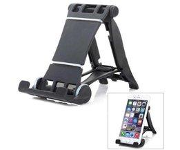 Stand voor iPhone & iPad